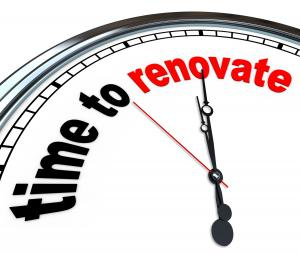 Total Renovation